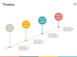 Timeline Planning A34 Ppt Powerpoint Presentation File Professional