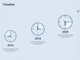 Timeline Planning A882 Ppt Powerpoint Presentation Model Graphics Tutorials