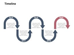 Timeline Planning Process Ppt Powerpoint Presentation Professional Background
