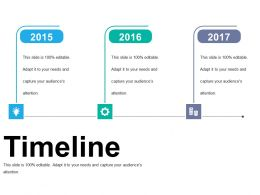 Timeline Powerpoint Slide Designs Download