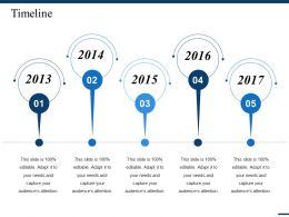 Timeline Ppt File Graphic Tips