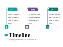 timeline_ppt_icon_influencers_Slide01