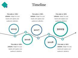 Timeline Ppt Images