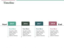 Timeline Ppt Infographic Template Graphics Pictures