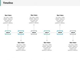 Timeline Ppt Inspiration Tips