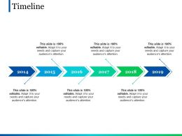 Timeline Ppt Pictures Graphic Images
