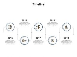 Timeline Ppt Powerpoint Presentation Outline Structure