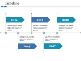 Timeline Ppt Slides Design Inspiration