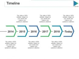 Timeline Ppt Slides Designs