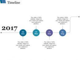 Timeline Ppt Styles Background Designs