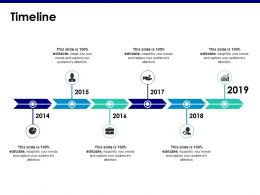 Timeline Ppt Styles Designs Download