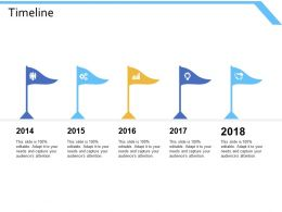 Timeline Process J21 Ppt Powerpoint Presentation Summary Example