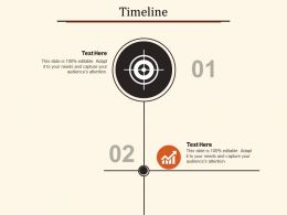 Timeline Process Management Planning Business Roadmap