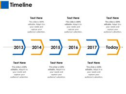 Timeline Process Planning Ppt Layouts Designs Download