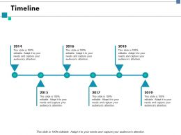 Timeline Process Planning Ppt Slides Graphics Tutorials