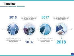 Timeline Process Ppt Inspiration Example Introduction