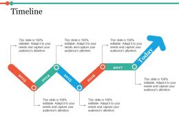 Timeline Process Ppt Slides Background Images