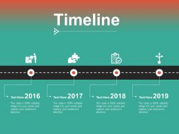 Timeline Process Ppt Summary Example Introduction
