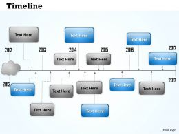 Timeline Roadmap Diagram Are Important 0314