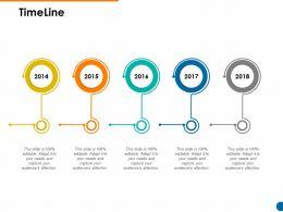 Timeline Roadmap F740 Ppt Powerpoint Presentation Styles Ideas