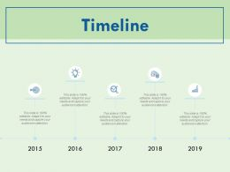 Timeline Roadmap H97 Ppt Powerpoint Presentation Professional Themes