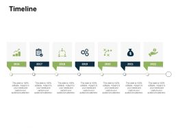 Timeline Roadmap I402 Ppt Powerpoint Presentation Pictures Objects