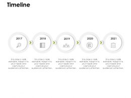 Timeline Roadmap I415 Ppt Powerpoint Presentation Gallery Grid