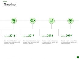 Timeline Roadmap I456 Ppt Powerpoint Presentation Show Background Images