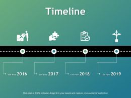 Timeline Roadmap Ppt Powerpoint Presentation Show Graphics Design