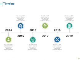 Timeline Six Year Process 23 Ppt Powerpoint Presentation Gallery Clipart