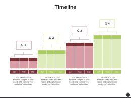 Timeline Slide Roadmap F703 Ppt Powerpoint Presentation Icon Influencers