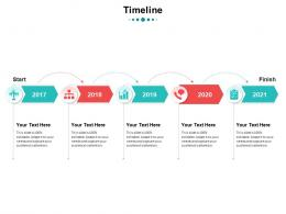 Timeline Stages Of Strategic Management Maturity Model Ppt Powerpoint Presentation Layouts Graphics