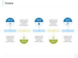 Timeline System Integration And Architecture Ppt Topics