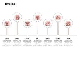 Timeline Technology Finance A1040 Ppt Powerpoint Presentation Professional Maker