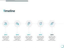 Timeline Time Period Growth K56 Ppt Powerpoint Presentation Templates