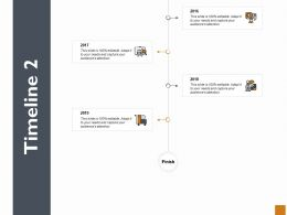 Timeline Year Process Ppt Powerpoint Presentation Outline Inspiration