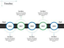 Timeline Years Roadmap K11 Ppt Powerpoint Presentation Styles Model