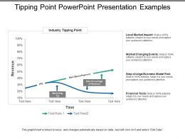Tipping Point Powerpoint Presentation Examples