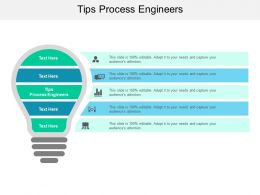 Tips Process Engineers Ppt Powerpoint Presentation Icon Slide Cpb