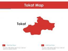 Tokat Powerpoint Presentation PPT Template