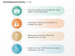 Tool Kit Building Plan Checklist House Ppt Icons Graphics