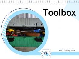 Toolbox Electronic Engineer Instruments Mechanic Rectangular
