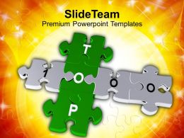 top 1000 jigsaw crossword puzzle powerpoint templates ppt themes and graphics 0213