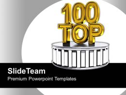 Top 100 Best Award Winning Podium Powerpoint Templates Ppt Themes And Graphics 0213