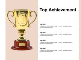 Top Achievement