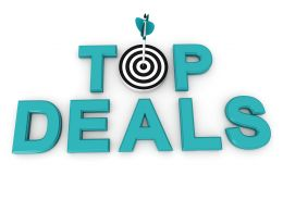 Top Deals With Target Dart And Arrow For Sale And Marketing Stock Photo