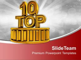 Top Ten Business Opportunity Powerpoint Templates Ppt Themes And Graphics 0313