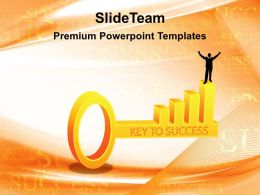Total Marketing Concepts Powerpoint Templates Key Success Business Ppt Slides