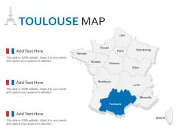 Toulouse Powerpoint Presentation PPT Template