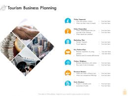 Tourism Business Planning Ppt Powerpoint Presentation Styles Example